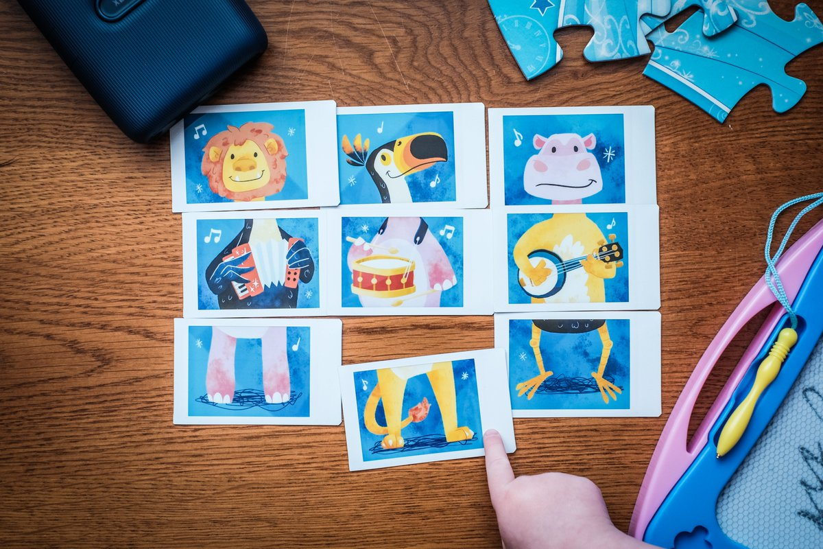 Delicate Make Your Own Matching Game Printable