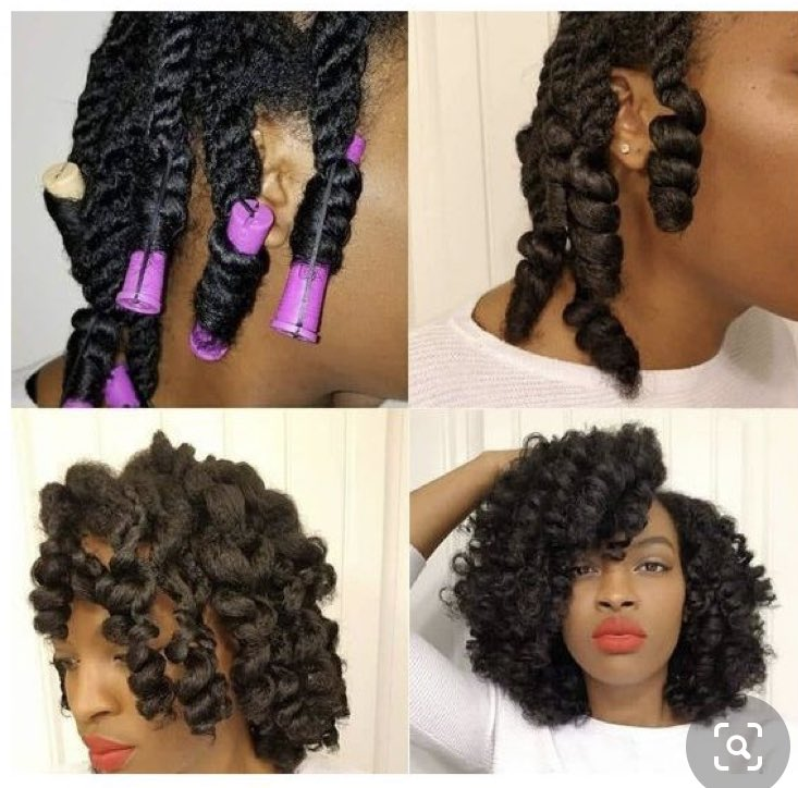 Chiquita S Chair On Twitter You Love Your Natural Hair But You