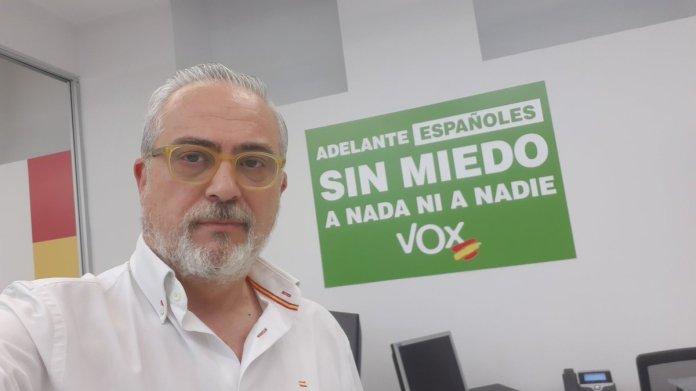 """Eusebio Pérez 🇪🇦 on Twitter: """"Sin miedo a NADA ni a NADIE.  #GraciasAbascal… """""""