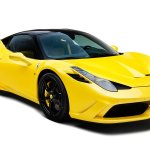Amcc On Twitter This Ferrari 458 Speciale Was Brought In For Our Gold Paint Correction Treatment It Was Then Wrapped Bumper To Bumper In Our Self Healing Paint Protection Film The Interior