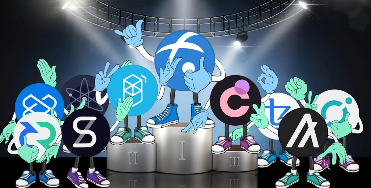 If i have to pick only 10 coins for a MOON MISSION   Fusion $FSN Fantom $FTM Chr... 1