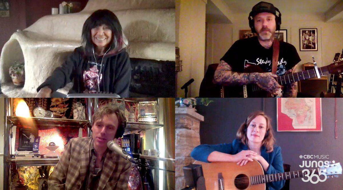The Juno Awards Thejunoawards Latest News Top