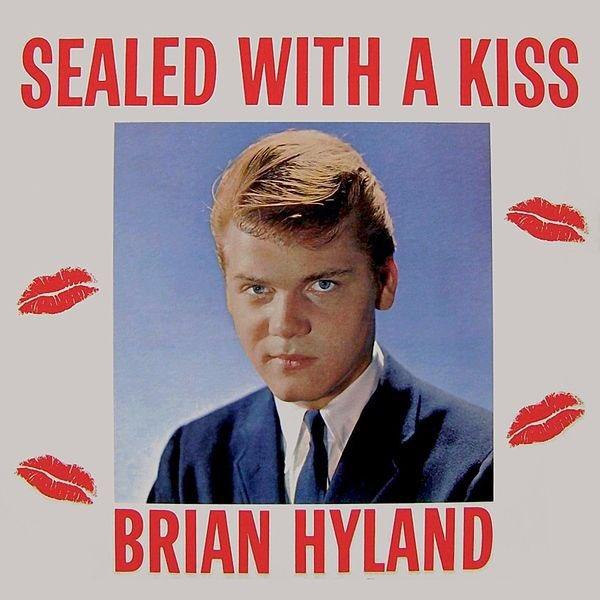 Brian Hyland - Sealed With A Kiss (1962) 歌詞 lyrics《經典老歌線上聽》