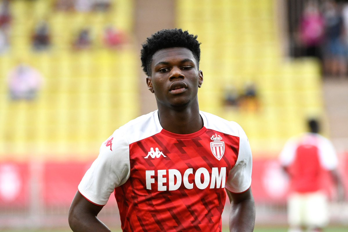 Tchouameni is a target for juventus, according to tuttosport, with the report also claiming chelsea and liverpool are monitoring the. Chelsea reignite Aurelien Tchouameni pursuit - Sports Blog