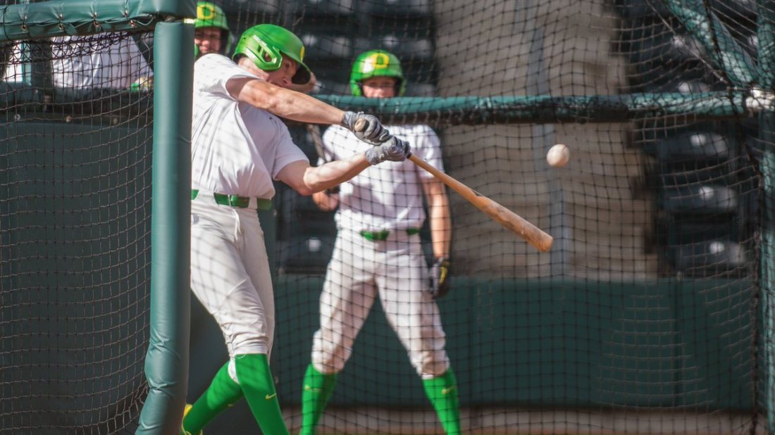 test Twitter Media - Great day! First day of official fall practice. Working to get better every day. #GoDucks https://t.co/FWQybTu0Nz