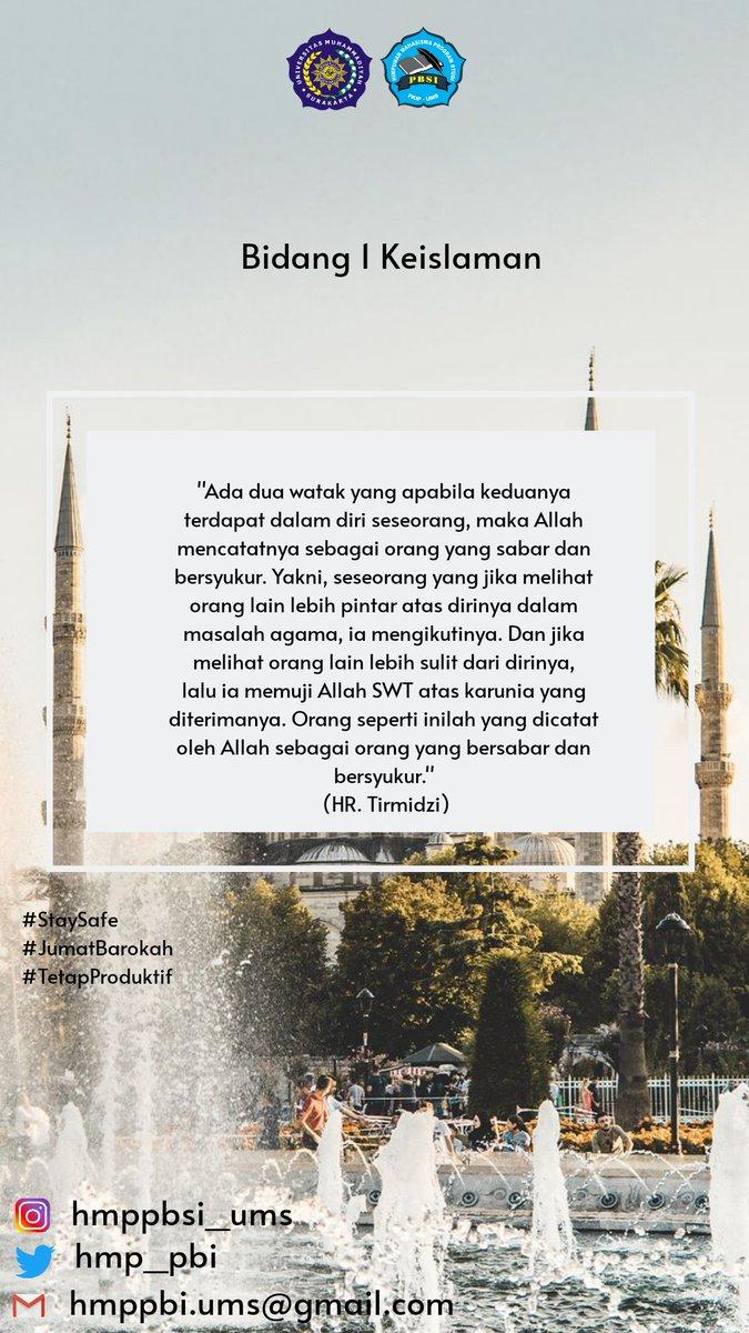 5 Alasan Mengapa Kita Harus Bersyukur - Muslimahdaily.com