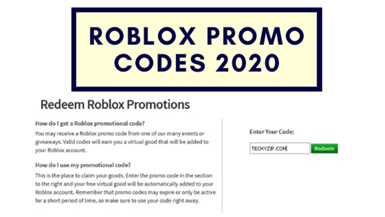 Roblox Codes For Robux 2019 June