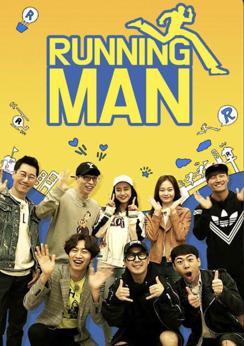 Running Man Terkocak : running, terkocak, Yeneesie, (@yerinding), Twitter