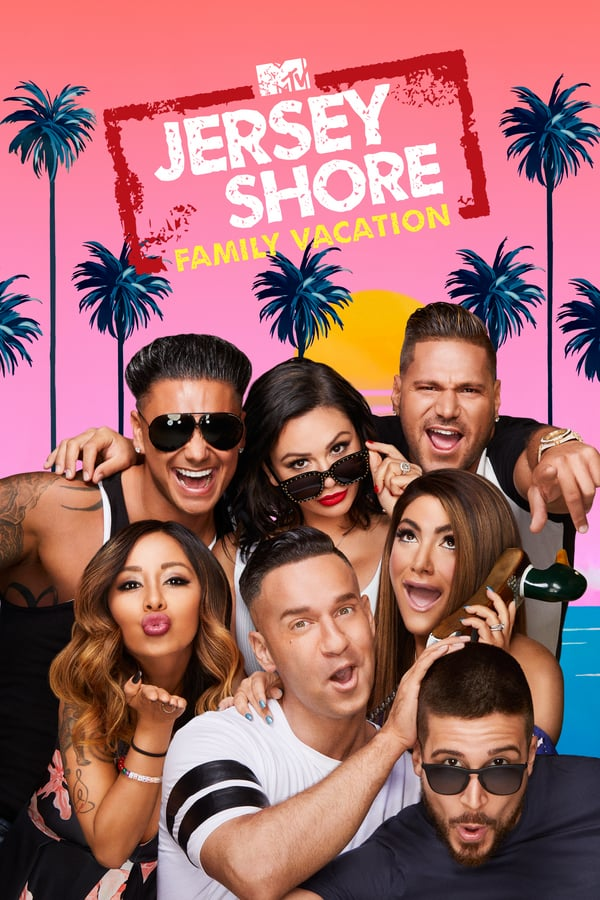 "Jersey Shore Family Vacation Season 3 Episode 9 : jersey, shore, family, vacation, season, episode, Jersey, Shore:, Family, Vacation, Season, Episode, ""MTV"""