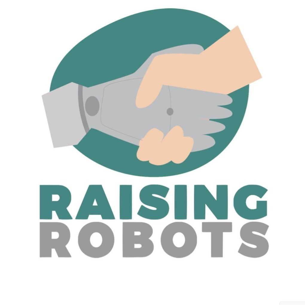 Eay9w9vWkAU42qQ - Raising Robots - LEGO Mindstorms EV3 & WeDo