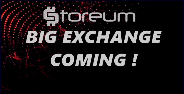 Today is when we will place a huge step into something really big!  #storeum big... 2