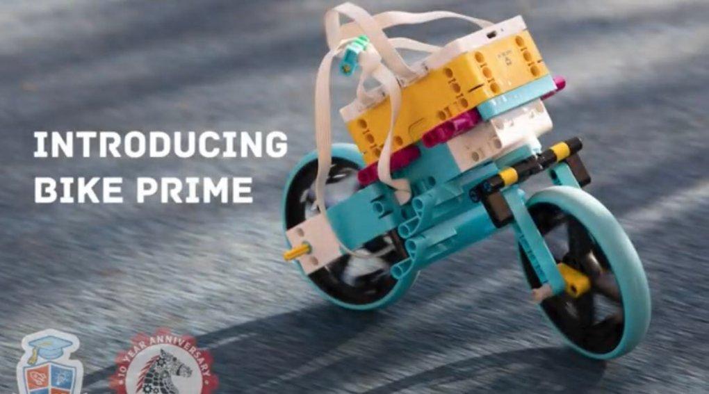 Ebcr643XsAA9Uqy - Raising Robots - LEGO Mindstorms EV3 & WeDo