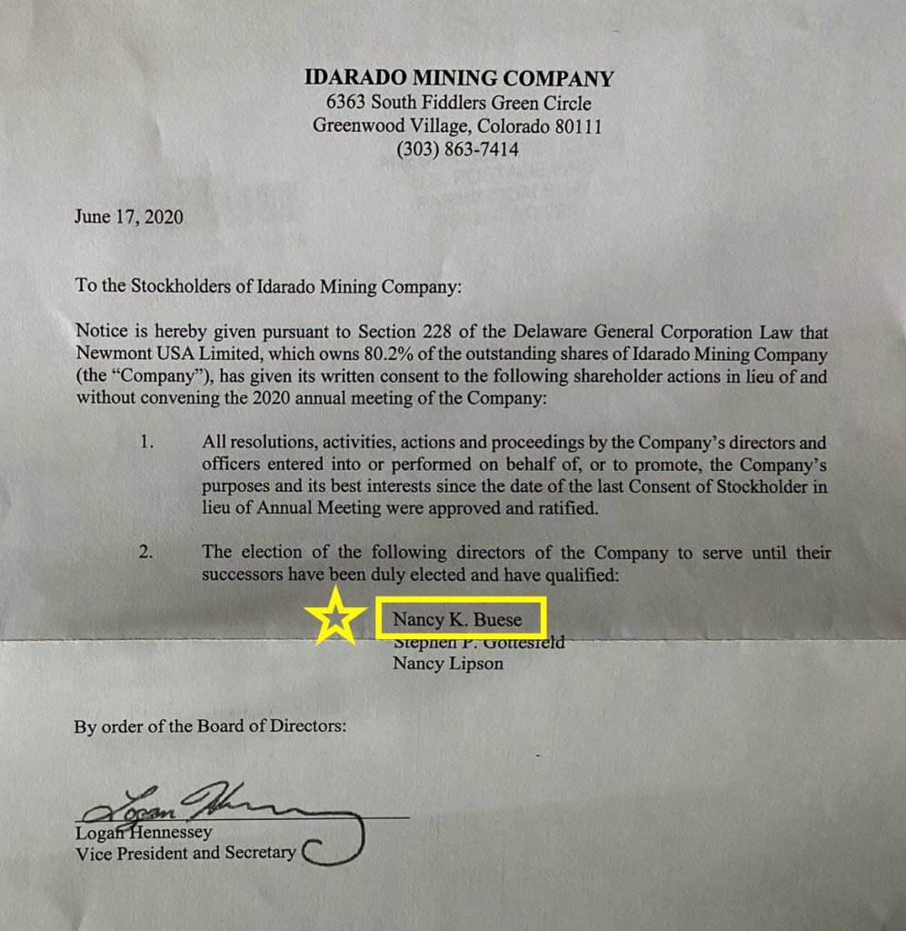 ** $IDAM NEW BOD MEMBERS RESEARCH **   Before I start...After seeing this Letter... 19