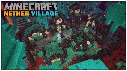 Build Minecraft Village 3