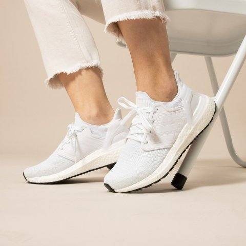 Women's adidas Ultraboost 20 'Cloud White' 0.00