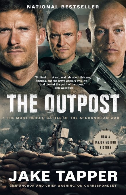 If you want to learn more about the real men and women who inspired @TheOutpostMovie, please see below....