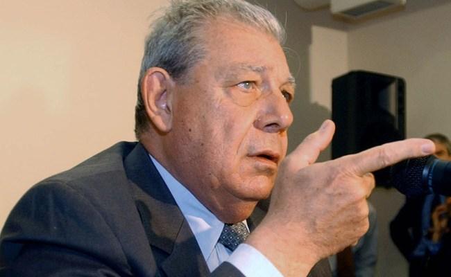 Julio Maier Está En Tendencia En Twitter Los Tweets Más