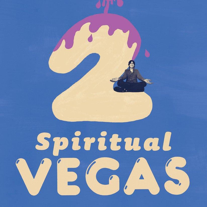 """test Twitter Media - Euphorischer Existenzialismus: Auf seinem zweiten Solowerk """"Spiritual Vegas"""" erhebt @AllahLas-Gitarrist Pedrum Siadatian aka Paint das Staunen und das Stolpern zur Kunstform. Das ByteFM Album der Woche. → https://t.co/RVw2uoflbM https://t.co/BHjccnj3Vr"""