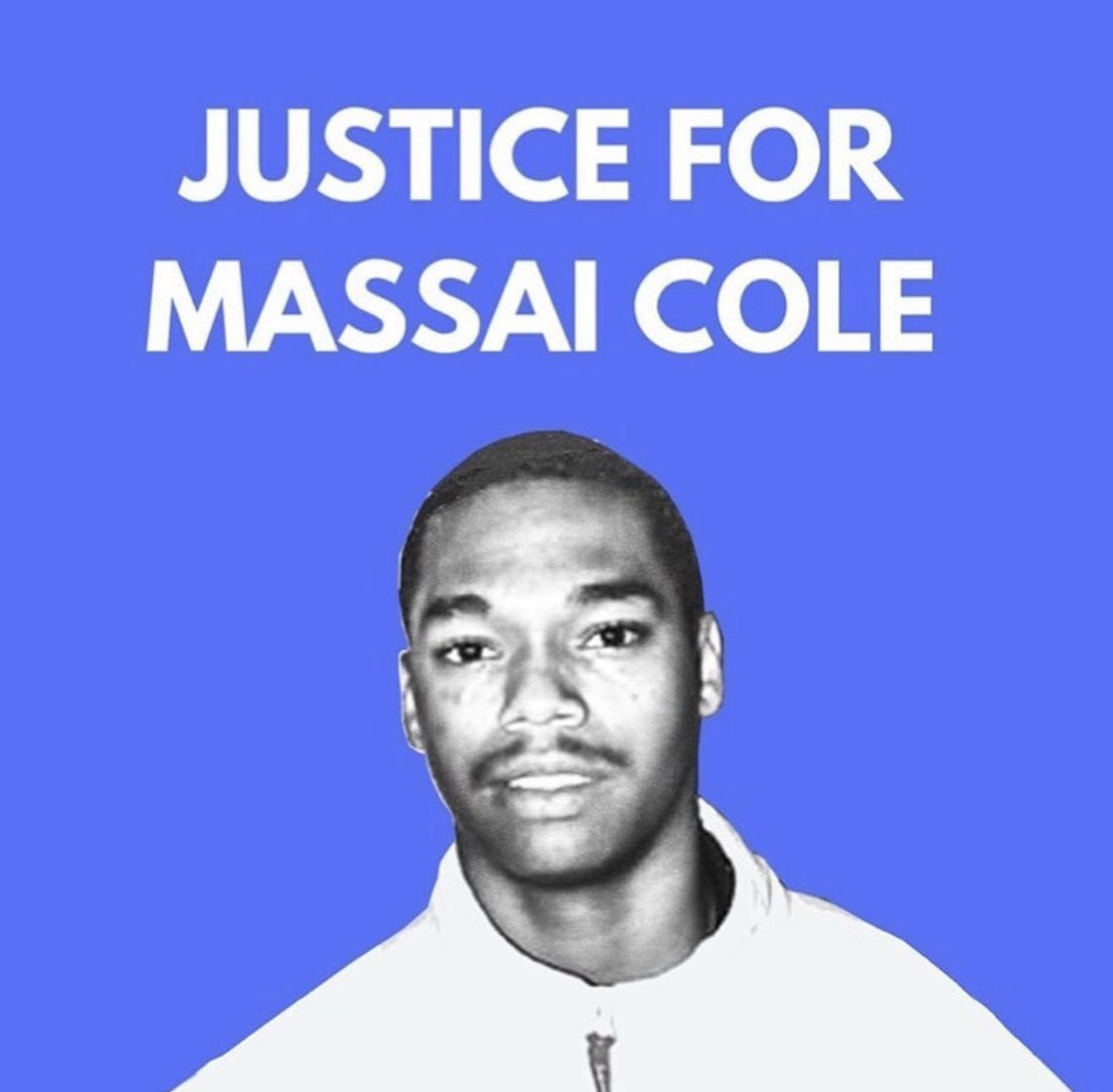 Grand jury indictment unsealed in the murder of Massai Cole- Hate crimes charges added