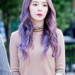 Kikuzero On Twitter Purple Hair Irene Is Amazing No Questions Asked Redvelvet 레드벨벳 Irene 아이린