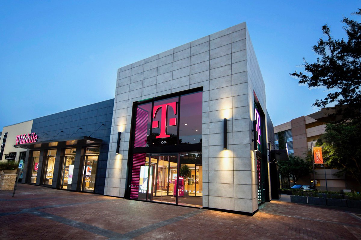 our newest tmobile store in plano