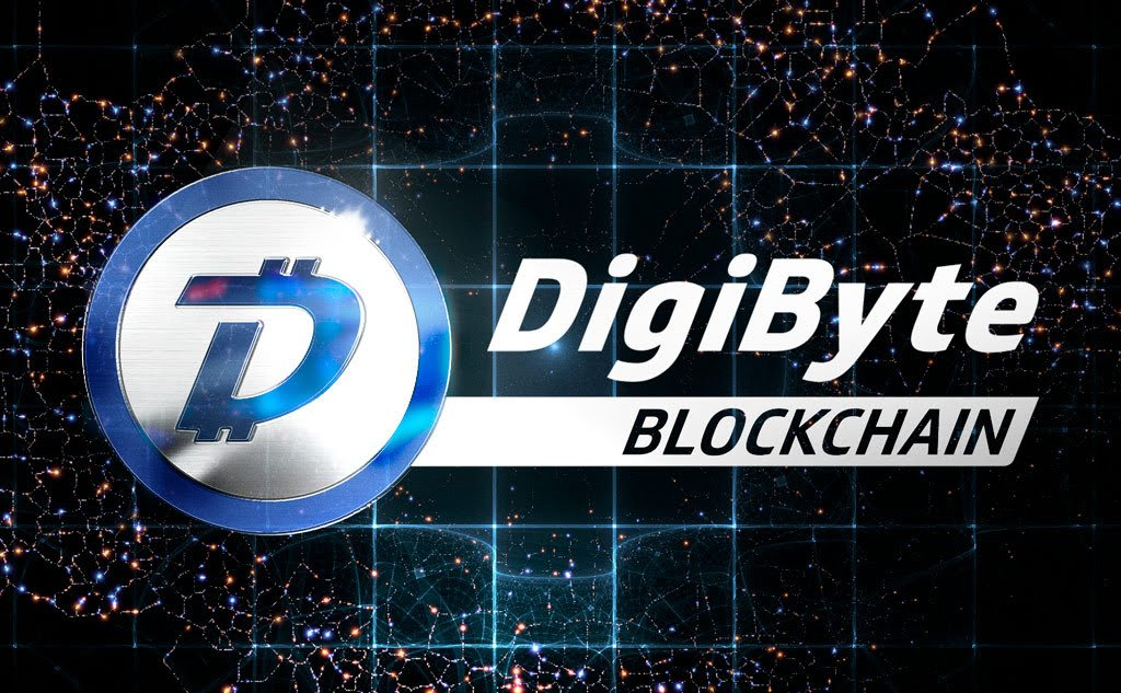 @CryptoMichNL $dgb #digibyte Easily top 5 in the future. ... 2