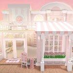 Yumekookie On Twitter Pink Cafe Is Now Uploaded On My Youtube Channel Yumekookie Https T Co Mp8dq30cpi Bloxburg Bloxburgbuilds