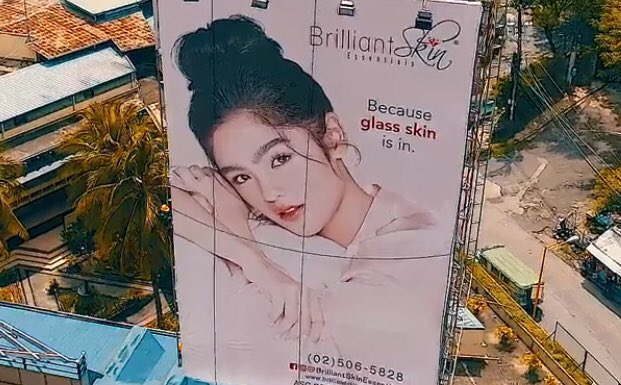 """Andrea Brillantes 🌻 ( BRILLANTS OFFICIAL) on Twitter: """"