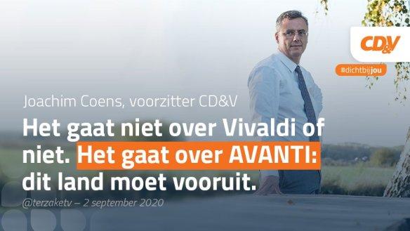 CD&V (@cdenv) | Twitter
