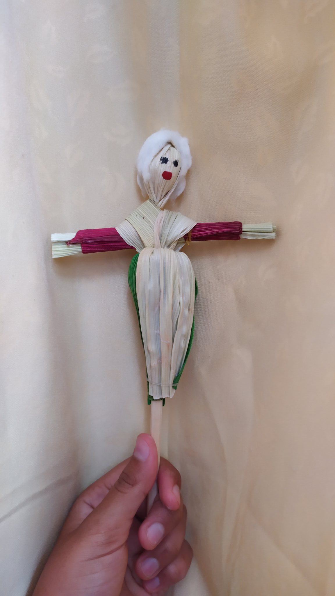 Foto Boneka Santet : boneka, santet, PINNED, على, تويتر:,