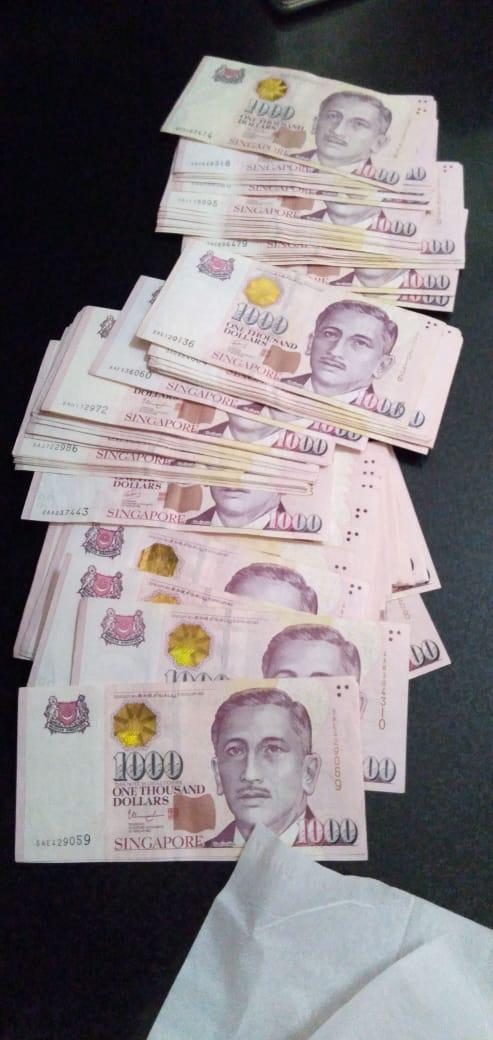 Dollar Singapura Ke Rupiah : dollar, singapura, rupiah, Nilai, Tukar, Rupiah, Terhadap, Singapore, Dollar, Belajar