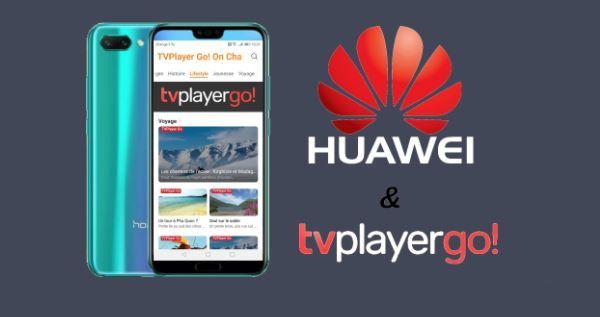 test Twitter Media - Alchimie teams up with Huawei https://t.co/W12KcyAZgr https://t.co/XO68sGpGxf