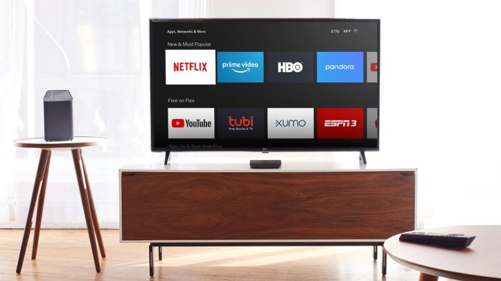 test Twitter Media - Comcast confirms interest in putting X1 on smart TVs https://t.co/CL677YGm1t https://t.co/MCDJ4p2mhD