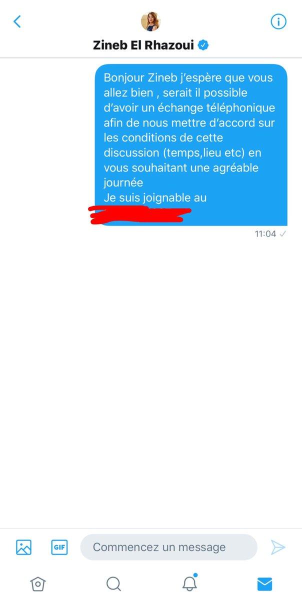 Je Vous Les Ai Envoyé : envoyé, Sadek, توییتر,