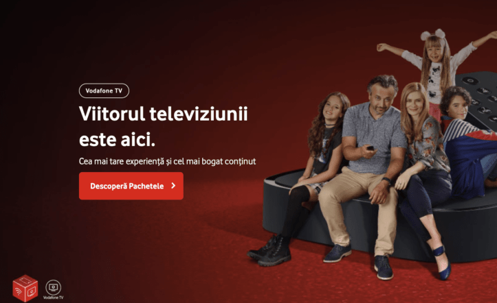 test Twitter Media - Vodafone TV debuts in Romania https://t.co/4VBfr3XxyX #Business #Content #TopNews https://t.co/UCOjdTVkQH