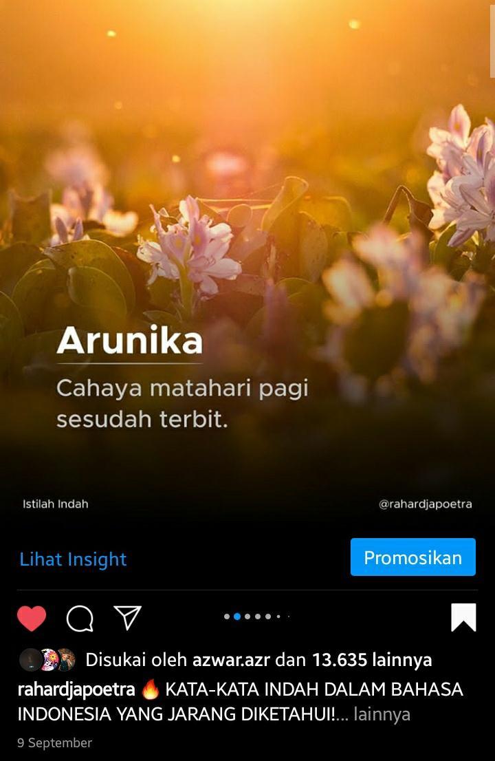 Kata Bahasa Indonesia Yang Indah : bahasa, indonesia, indah, (@purwoputraa), Twitter