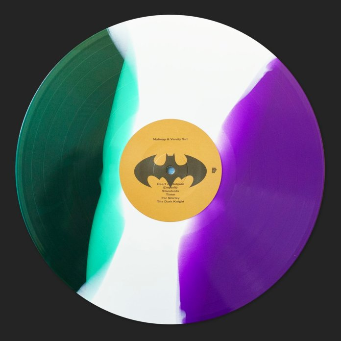 Makeup Vanity Set On Twitter My Soundtrack To Batman The Animated Series Documentary The Heart Of Batman Is Part Of Rsd2020 You Can Only Obtain It From Officially Selected Vinyl Shops