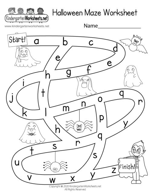 small resolution of Kindergarten WSheets on Twitter: \In this free kindergarten worksheet