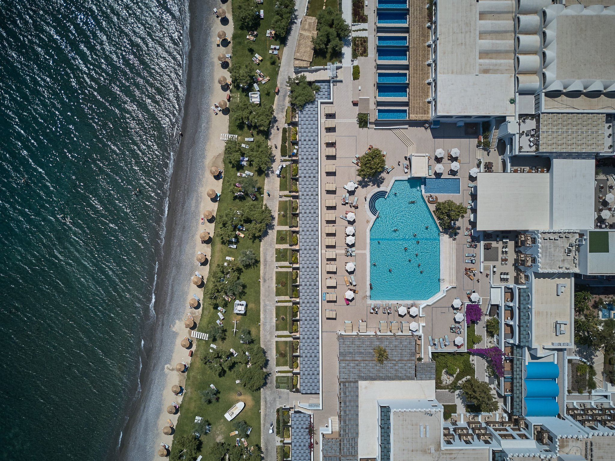 The tui sensimar oceanis beach and spa resort is a couples' paradise. Tui Blue Oceanis Beach On Twitter A Great Combination Of Nature And Comfort Oceaniskos Tuiblue Kosisland Greece Kos
