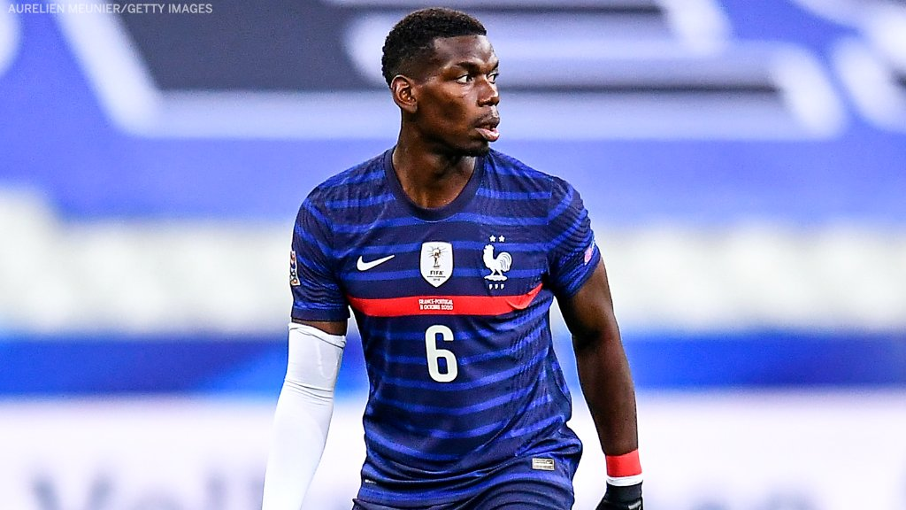 Only 46 of those players can dress in uniform and play in a game. Espn Fc On Twitter Paul Pogba Has Said That He Will Take Legal Action Against A News Outlet After They Falsely Reported That He Will Quit The French National Team Https T Co Yen49kd3y8