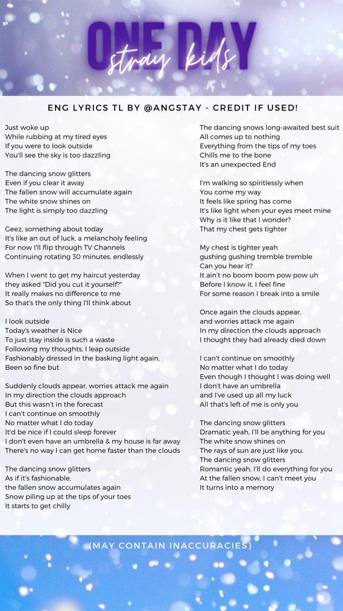 Stray Kids Lyrics English : stray, lyrics, english, Angie, #LoveStrayKids, Twitter:,