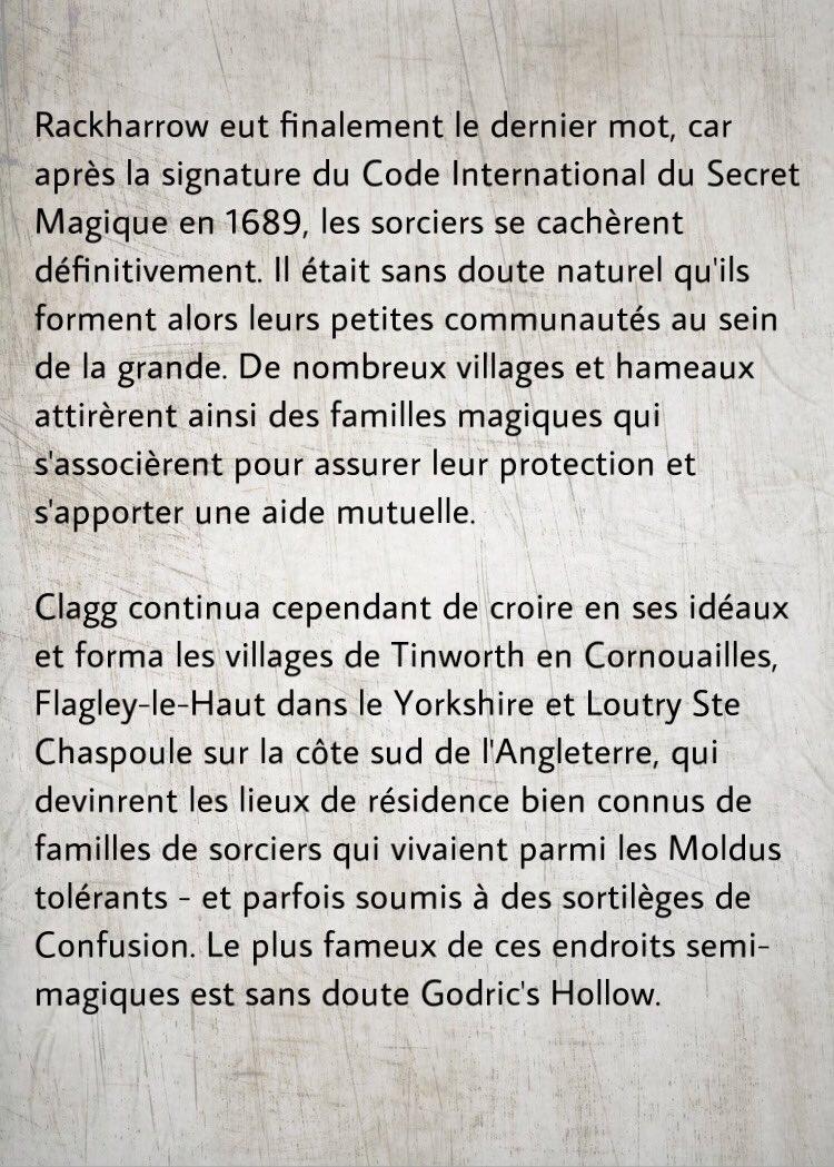 Code International Du Secret Magique : international, secret, magique, Twitter:,
