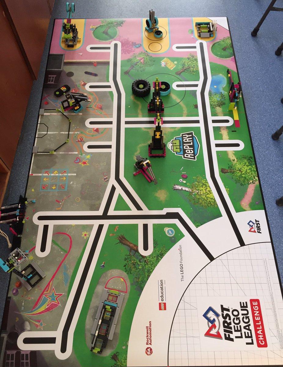 El VGvTXgAkyKc3 - Raising Robots - LEGO Education SPIKE Prime, MINDSTORMS & WeDo 2.0