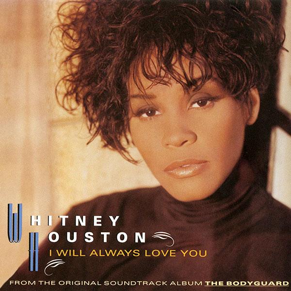 Whitney Houston - I Will Always Love You(1992) 歌詞 lyrics《經典老歌線上聽》