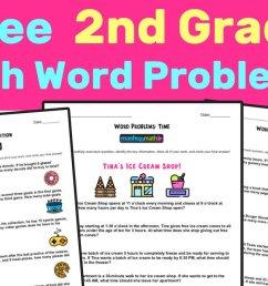 Mashup Math on Twitter: \New! Free 2nd Grade Math Word Problems Worksheets!  https://t.co/yRW0rySBRI #2ndchat #elemmathchat… \ [ 675 x 1200 Pixel ]