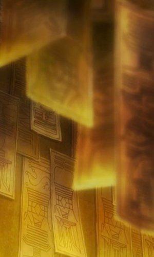 """雪駄{MARS REDでお仕事 on Twitter: """"呪術廻戦6話をご覧頂きましてありがとうございました!! PVや1話から色々な所に使って頂いている呪符のデザイン。こちらもやらせてもらいました!ありがとうございます😊 そして次回は間違いなく最強の回になります!!みなさん一緒 ..."""