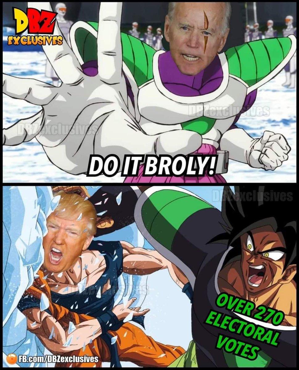 Black Goku Meme : black, Black, Twitter:,
