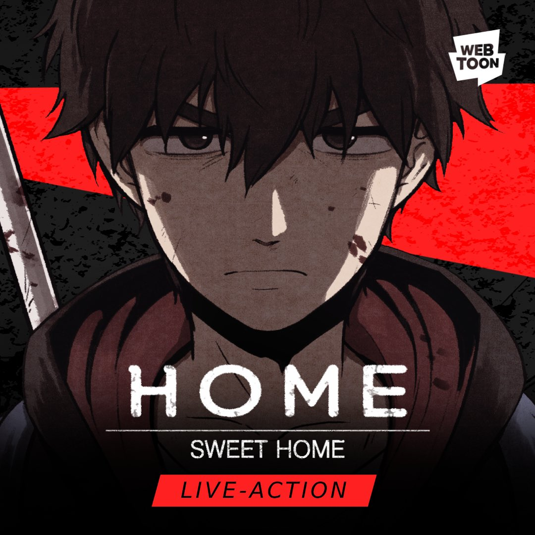 The tv series is getting a lot of buzz and memes on. Webtoon On Twitter This December The Battle Against Monsterization Begins Again As A Netflix Original Read Sweethome On Webtoon Before You Watch Its Live Action Https T Co Flaxumdc9b Https T Co Ziuxuunrcm