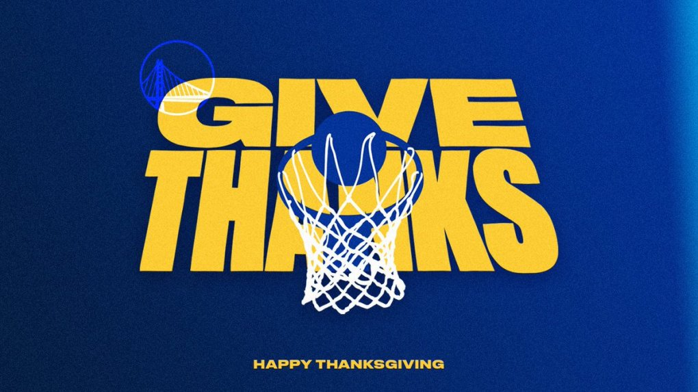 test Twitter Media - Wishing all of #DubNation a safe and happy Thanksgiving!  What are you thankful for this year? https://t.co/3jDZ2kSIQs