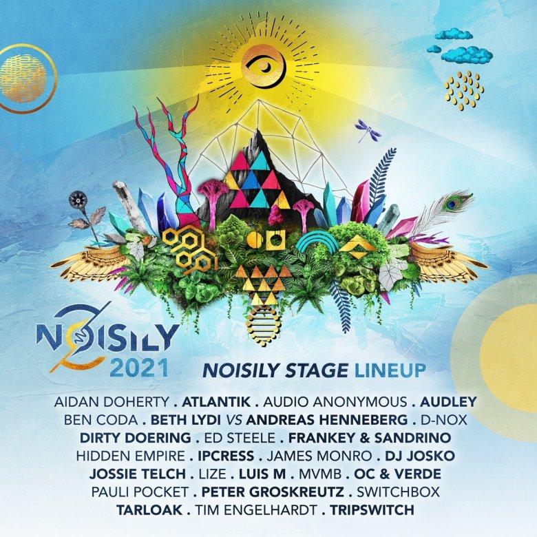 Noisily Festival (@NoisilyFestival)   Twitter